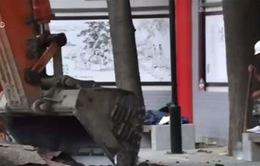 Trung Quốc đóng cửa 9 nhà máy thải hóa chất độc hại