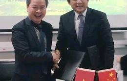 Thành lập Trung tâm Nghiên cứu Việt Nam tại Đại học Ngoại ngữ Bắc Kinh