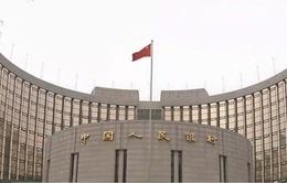 """Trung Quốc """"bơm"""" thêm 52 tỷ USD vào nền kinh tế"""