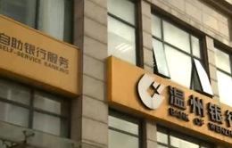 Hoạt động rửa tiền đang gia tăng tại Trung Quốc