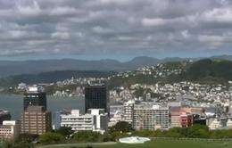 New Zealand lên kế hoạch trả lương cơ bản cho người dân