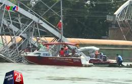 Từ các vụ tai nạn trên sông: Báo động lỗ hổng lớn trong quản lý