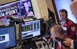 Nhà đầu tư Mỹ sốc trước khả năng FED tăng lãi suất vào tháng 4