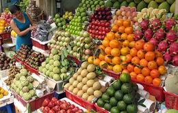 Trái cây tăng giá vẫn không đủ hàng xuất khẩu