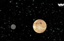 Sự sống trên Trái Đất sẽ bị huỷ diệt trong 5 tỷ năm nữa