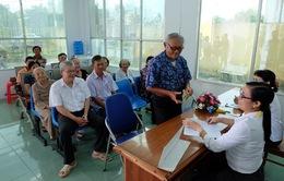 2,9 triệu người nhận lương hưu và các chế độ BHXH qua hệ thống bưu điện