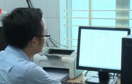 Hiệu quả lắp đặt trạm bờ thông tin liên lạc cho ngư dân