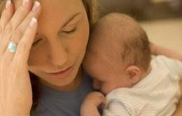 Cách nhận biết và phòng tránh dấu hiệu trầm cảm sau sinh
