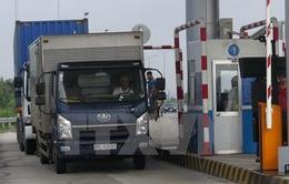 Đề xuất giảm mức phí BOT cho xe tải cỡ lớn