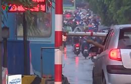 Người dân Bình Dương đồng tình với chủ trương xóa bỏ trạm thu phí