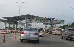 Thu phí 2 trạm BOT tại Thái Nguyên từ 12/12