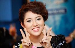 Bảo Trâm Idol khoe giọng hát ngọt ngào trong Bữa trưa vui vẻ (12h, VTV6)