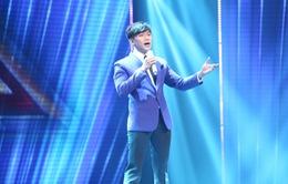 Nhân tố bí ẩn: Bi Rain phiên bản Việt làm giám khảo mê mẩn