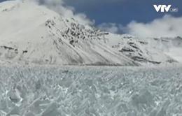 Trái đất ấm lên, hồ băng trên dãy Himalaya trước nguy cơ tràn nước