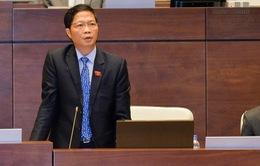 Bộ trưởng Bộ Công Thương tiếp tục trả lời chất vấn