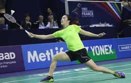 Olympic Rio 2016, ngày 13/8 & rạng sáng 14/8 của đoàn TTVN: Vũ Thị Trang giành chiến thắng đầu tiên