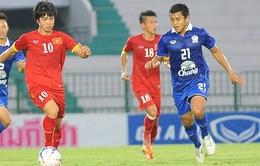 Chuyên gia ngoại mách nước giúp bóng đá Việt Nam bắt kịp Thái Lan