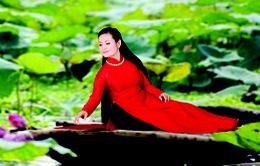 """NSƯT Thu Trang: """"Lột tả đến cùng sắc độ của lời ca"""""""