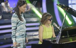 Vietnam Idol: Thu Minh và Hoàng Quyên sẽ trình làng ca khúc mới toanh