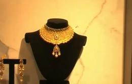 Các nhà kinh doanh trang sức Ấn Độ thiệt hại nặng do đình công