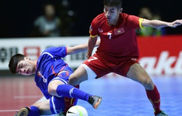 Gặp Tajikistan, Futsal Việt Nam đưa ra phương án chống phản công