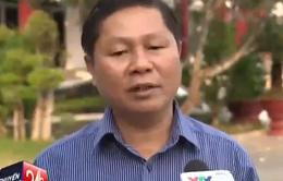 Tranh chấp tại KCN Tân Đức: UBND tỉnh Long An yêu cầu Công ty Tân Đức gỡ rào chắn