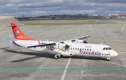 Hãng hàng không TransAsia của Đài Loan (Trung Quốc) thông báo giải thể