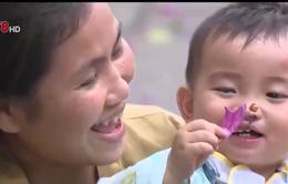 Hơn 3.000 trẻ em được trả lại nụ cười trọn vẹn