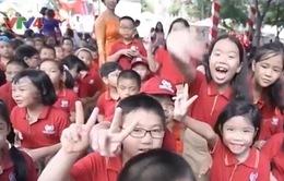 """""""Việt Nam cần thiết lập cơ chế giám sát độc lập thực hiện quyền trẻ em"""""""