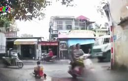 Vì sao cần giáo dục trẻ em về an toàn giao thông