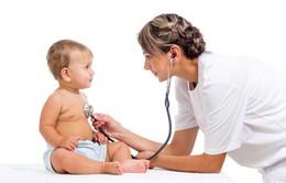 Để trẻ không mắc viêm phế quản khi giao mùa, cha mẹ cần lưu ý điều gì?