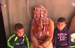 UNICEF cảnh báo về cuộc sống cơ cực của trẻ em tại Syria