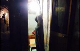Điều tra vụ người đàn ông treo cổ chết trong nhà tại Đồng Nai