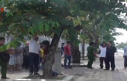 Điều tra nghi án treo cổ tạo hiện trường giả tại Đồng Nai