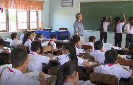 Nhiều trường khó đạt tiêu chí trường chuẩn quốc gia