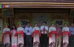 Huế: Khánh thành trường lang Đại Nội