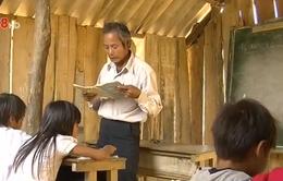 Hơn 30 tỷ đồng kiên cố hóa trường, lớp học tại các huyện miền núi Quảng Ngãi