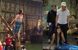 Châu Tinh Trì khó chịu vì bị chê phim kỹ xảo 5 xu