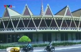 Triển lãm Kiến trúc hiện đại Việt Nam và ASEAN