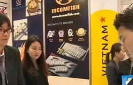 Việt Nam dự Hội chợ Foodex Japan 2016 tại Nhật Bản