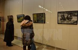"""Tuần triển lãm ảnh """"Việt Nam - Vẻ đẹp bất tận"""" tại Bắc Kinh"""