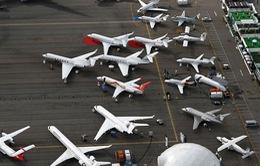 Singapore và Mỹ thúc đẩy an toàn hàng không dân dụng