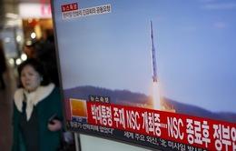 Mỹ, Nhật Bản, Hàn Quốc siết chặt trừng phạt Triều Tiên