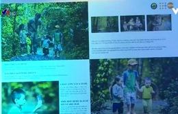 Triển lãm ảnh về người di cư nội địa tại Việt Nam