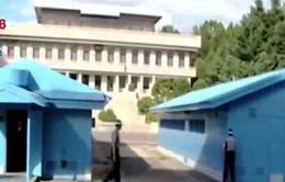 Triều Tiên lập thêm 200 trạm quan sát quân sự dọc biên giới với Hàn Quốc