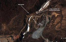 Hàn Quốc cảnh báo Triều Tiên có thể thử hạt nhân bất cứ lúc nào