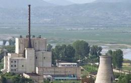 Triều Tiên nối lại hoạt động sản xuất plutonium