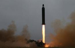 Triều Tiên đe dọa trả đũa hệ thống phòng thủ tên lửa của Mỹ