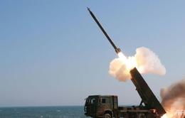 Hàn Quốc kêu gọi quốc tế giúp giải quyết vấn đề hạt nhân của Triều Tiên