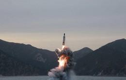 Triều Tiên có khả năng tấn công Mỹ nhờ sức mạnh quân sự